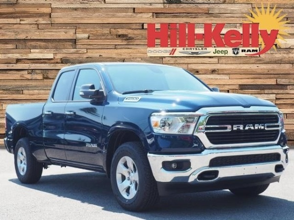 2019 Ram 1500 in Pensacola, FL