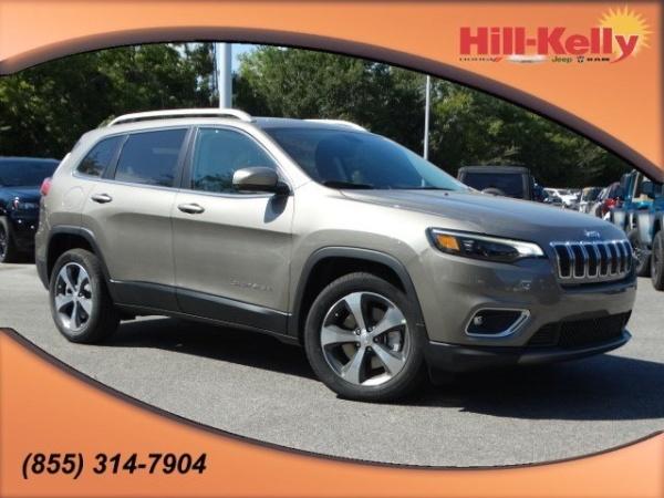2020 Jeep Cherokee in Pensacola, FL