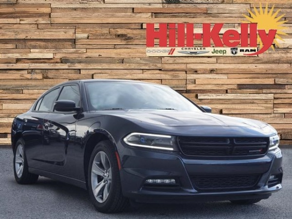 2018 Dodge Charger in Pensacola, FL