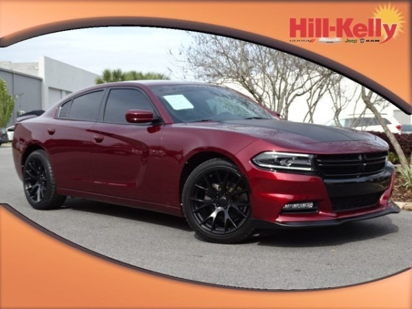2017 Dodge Charger in Pensacola, FL