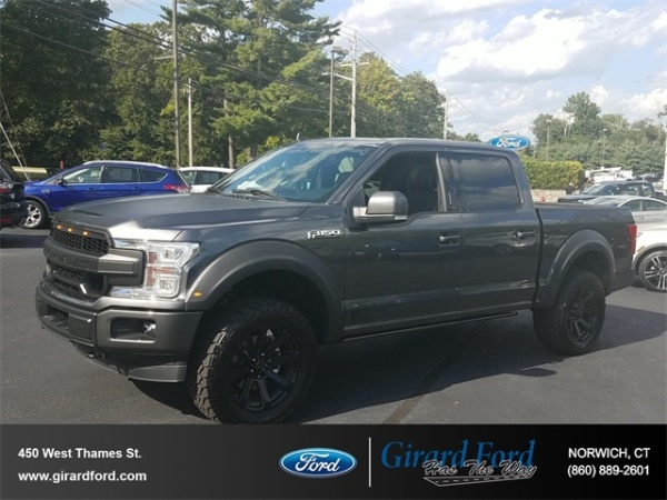 2019 Ford F-150 in Norwich, CT