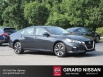 2020 Nissan Altima 2.5 SV AWD for Sale in Groton, CT