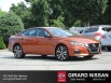 2020 Nissan Altima 2.5 SR AWD for Sale in Groton, CT