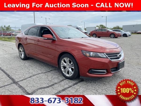2014 Chevrolet Impala in Fort Wayne, IN