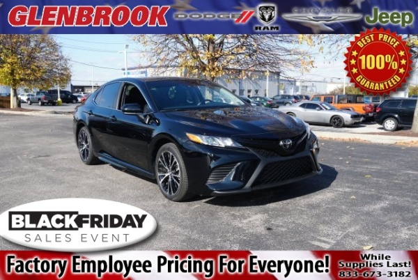 2018 Toyota Camry in Fort Wayne, IN