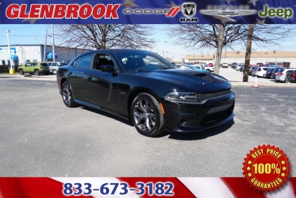 2019 Dodge Charger in Fort Wayne, IN