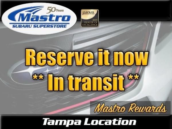 2020 Subaru Forester in Tampa, FL