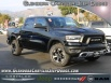 "2019 Ram 1500 Rebel Crew Cab 5'7"" Box 4WD for Sale in Glendora, CA"