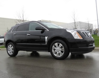 Used Cadillac Srx For Sale In Somerset Ky 20 Used Srx Listings In