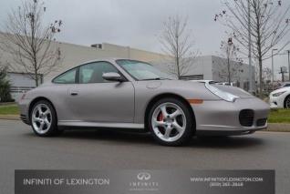 Used Porsche 911 Carreras For Sale Truecar
