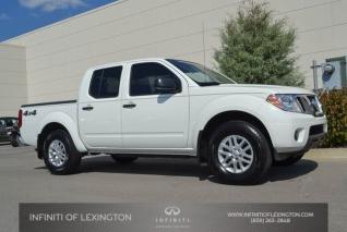 Nissan Lexington Ky >> Used Nissan Frontiers For Sale In Lexington Ky Truecar