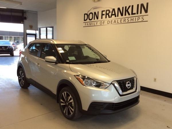 Nissan Dealership Lexington Ky >> 2019 Nissan Kicks Sv For Sale In Lexington Ky Truecar
