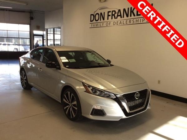 Nissan Dealership Lexington Ky >> 2019 Nissan Altima S Fwd For Sale In Lexington Ky Truecar
