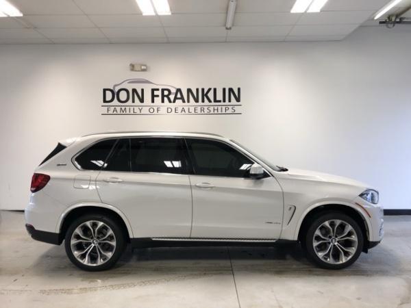 2017 BMW X5 xDrive40e iPerformance