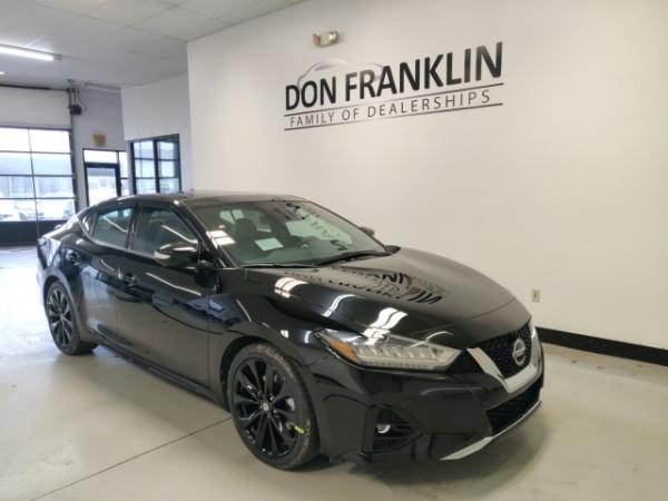 2020 Nissan Maxima in Lexington, KY