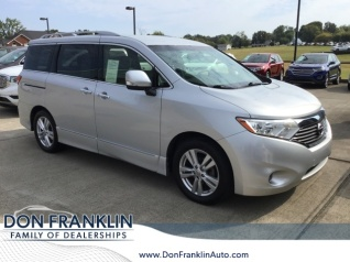 Used Nissan Quests For Sale In London Ky Truecar