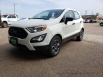 2019 Ford EcoSport S FWD for Sale in Clifton, TX