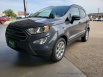 2019 Ford EcoSport SE FWD for Sale in Clifton, TX
