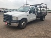 "2007 Ford Super Duty F-350 Chassis Cab 2WD Reg Cab 141"" WB 60"" CA XL for Sale in Clifton, TX"