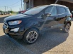 2019 Ford EcoSport Titanium FWD for Sale in Clifton, TX