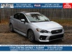 2019 Subaru WRX Limited Manual for Sale in Albany, NY
