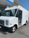 "2011 Ford Econoline Commercial Chassis E-350 138"" for Sale in Panama City, FL"