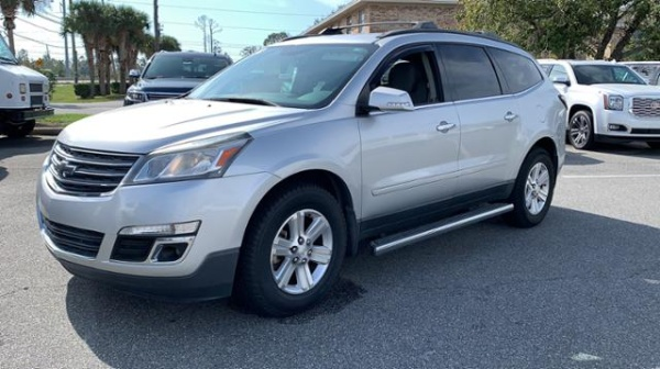 2014 Chevrolet Traverse in Panama City, FL