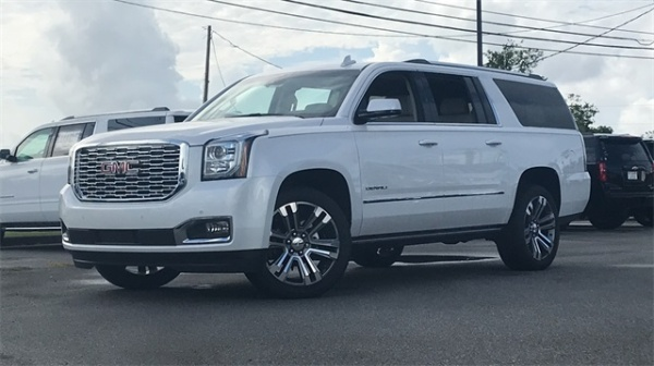 2019 GMC Yukon in Panama City, FL