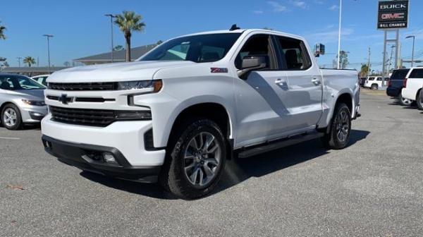 2020 Chevrolet Silverado 1500 in Panama City, FL