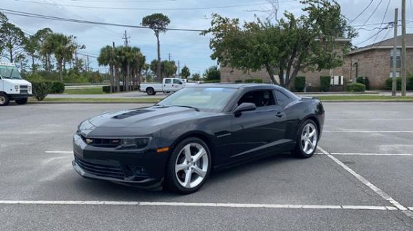 2015 Chevrolet Camaro in Panama City, FL