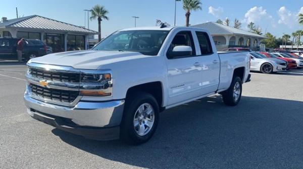 2019 Chevrolet Silverado 1500 LD in Panama City, FL