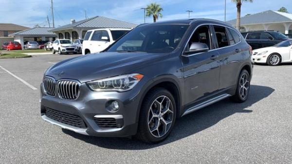 2017 BMW X1 in Panama City, FL