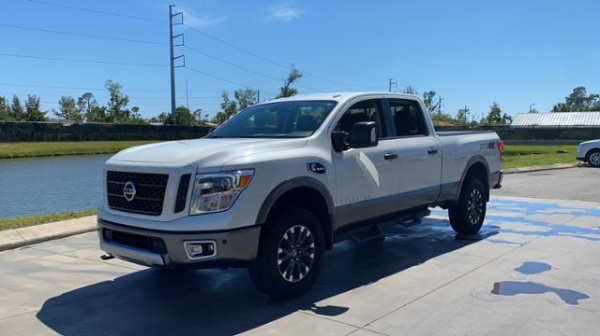 2018 Nissan Titan XD in Panama City, FL