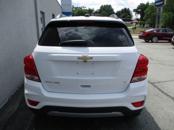 2020 Chevrolet Trax in New Alexandria, PA