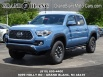 2019 Toyota Tacoma TRD Off Road Double Cab 5' Bed V6 4WD Automatic for Sale in Grand Blanc, MI