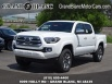 2019 Toyota Tacoma Limited Double Cab 5' Bed V6 4WD Automatic for Sale in Grand Blanc, MI