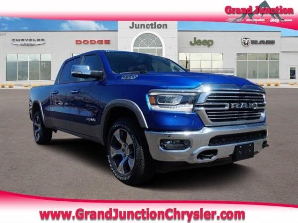 2019 Ram 1500 in Grand Junction, CO