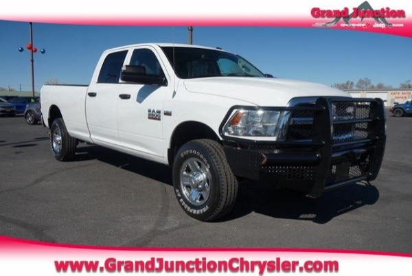 2014 Ram 2500 in Grand Junction, CO