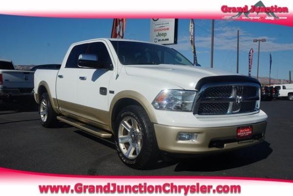 2012 Ram 1500 in Grand Junction, CO