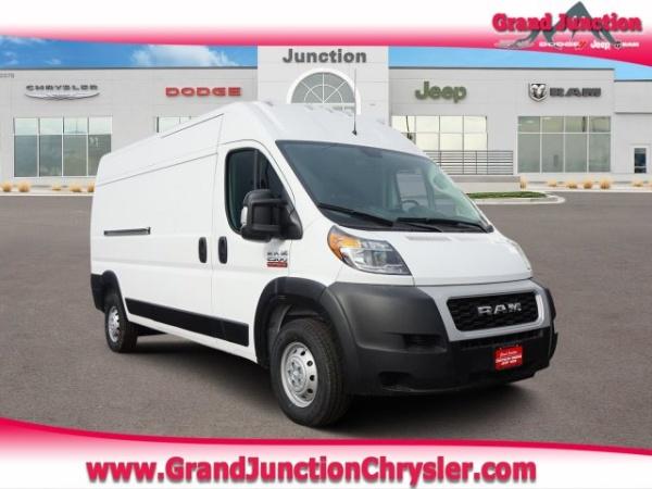 2020 Ram ProMaster Cargo Van in Grand Junction, CO