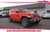 2019 Jeep Wrangler Unlimited Sahara for Sale in Grand Junction, CO