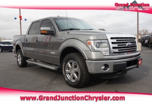 2013 Ford F-150 in Grand Junction, CO