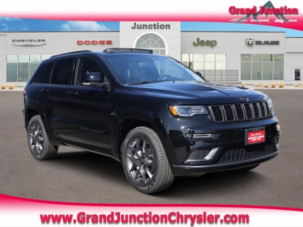2020 Jeep Grand Cherokee in Grand Junction, CO