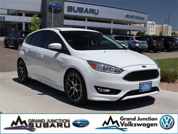 2016 Ford Focus in Grand Junction, CO