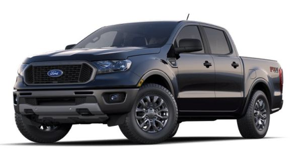 2020 Ford Ranger in Rochester, NH