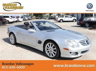 Used 2007 Mercedes-Benz SLs for Sale | TrueCar