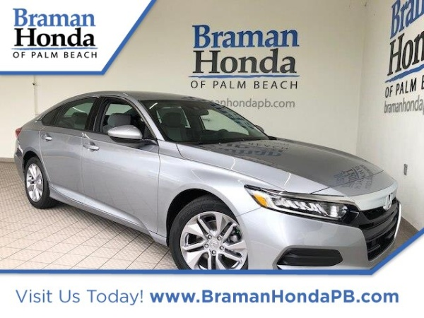 2020 Honda Accord in Greenacres, FL