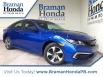 2020 Honda Civic LX Sedan CVT for Sale in Greenacres, FL