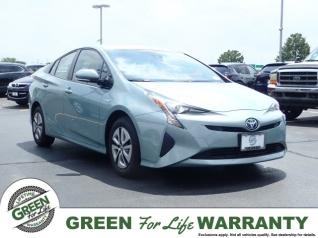 Green Toyota Springfield Il >> Used Toyota Prius For Sale In Springfield Il Truecar