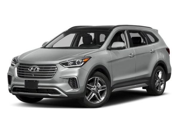 2018 Hyundai Santa Fe in Greenville, AL